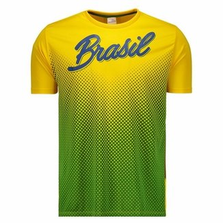 Compre Camisas do Brasil Online  8f8656d3d4f08