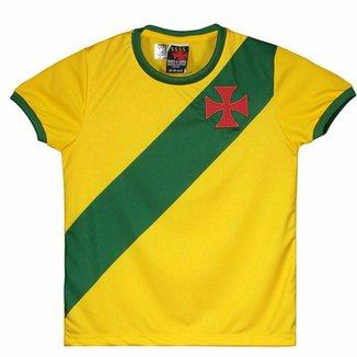 Compre Camisa Nike Seleção Brasil I 2013 Infantil  abcf675e992e3
