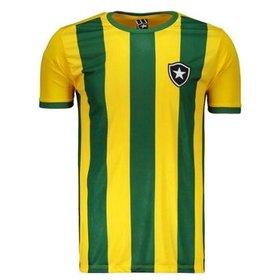 Camiseta Puma Botafogo Brasil Réplica n° 7 - Compre Agora  c3d977586b6d8