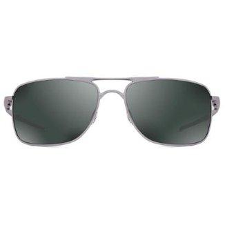 Óculos de Sol Oakley Gauge 8 004124 07-62 Polarizado 4ac420419b