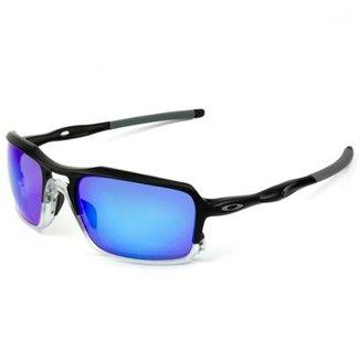 01f5e559e Óculos Oakley Madman Plasma Com Fire Iridium