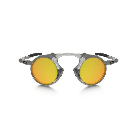Óculos Oakley Holbrook - Amarelo - Compre Agora   Netshoes 83528d161d