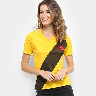 41ba06a412c8b Camisa Vasco 2012 s n° Edição Limitada Feminina