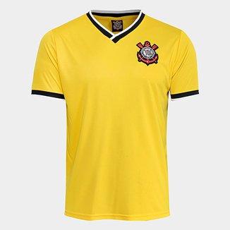 5701b789b1a16 Camisa Corinthians 2014 n° 10 Edição limitada Masculina