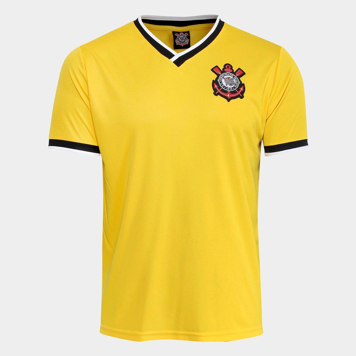 50aa84d8b5 Camisa Corinthians 2014 n° 10 Edição limitada Masculina