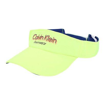 Viseira Calvin Klein Swimwear Feminino