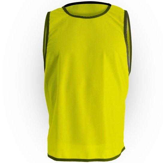 Coletes Esportivos AX Esportes - Amarelo - Compre Agora  c0674d99e5774