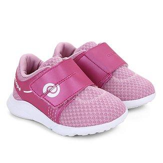 3345f210d Tênis Infantil Ortopé Sport Baby Feminino