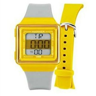 067d8bc078d Relógio Feminino Mariner Troca Pulseira Hb 8G