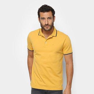 69a6948a3d Camisa Polo Ellus Frisos Classic Masculina