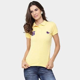 Camisa Polo RG 518 Bordado Número af05fcd406c03