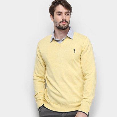 Suéter Tricot Aleatory Masculino