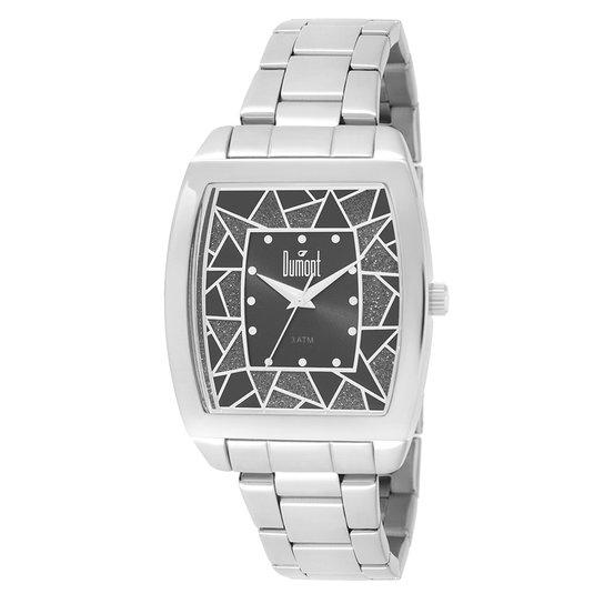 987cc8a38fa Relógio Dumont Feminino Elements - Compre Agora