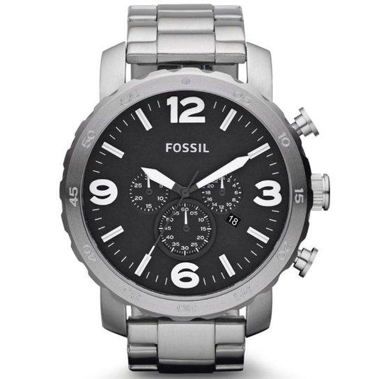 Relógio Fossil Nate FJR1353 Z - Compre Agora   Netshoes 378816116b