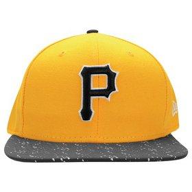 49fd73b65 Boné Pitsburgh Pirates 950 Basic Team Color MLB - New Era - Compre ...