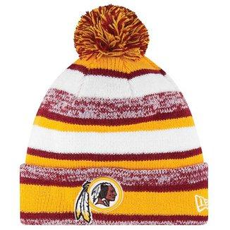 Touca New Era Nfl Redskins Fan Cold Weather 94a058a02e1