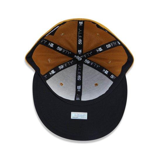 a554917a360af Boné 5950 Pittsburgh Pirates MLB Aba Reta New Era - Compre Agora ...