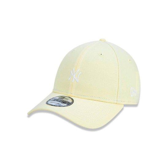 9900162f45b12 Boné 940 New York Yankees MLB Aba Curva New Era | Netshoes