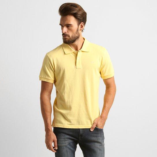 8839ed87f32 Camisa Polo Yachtsman Piquet Bordado - Compre Agora