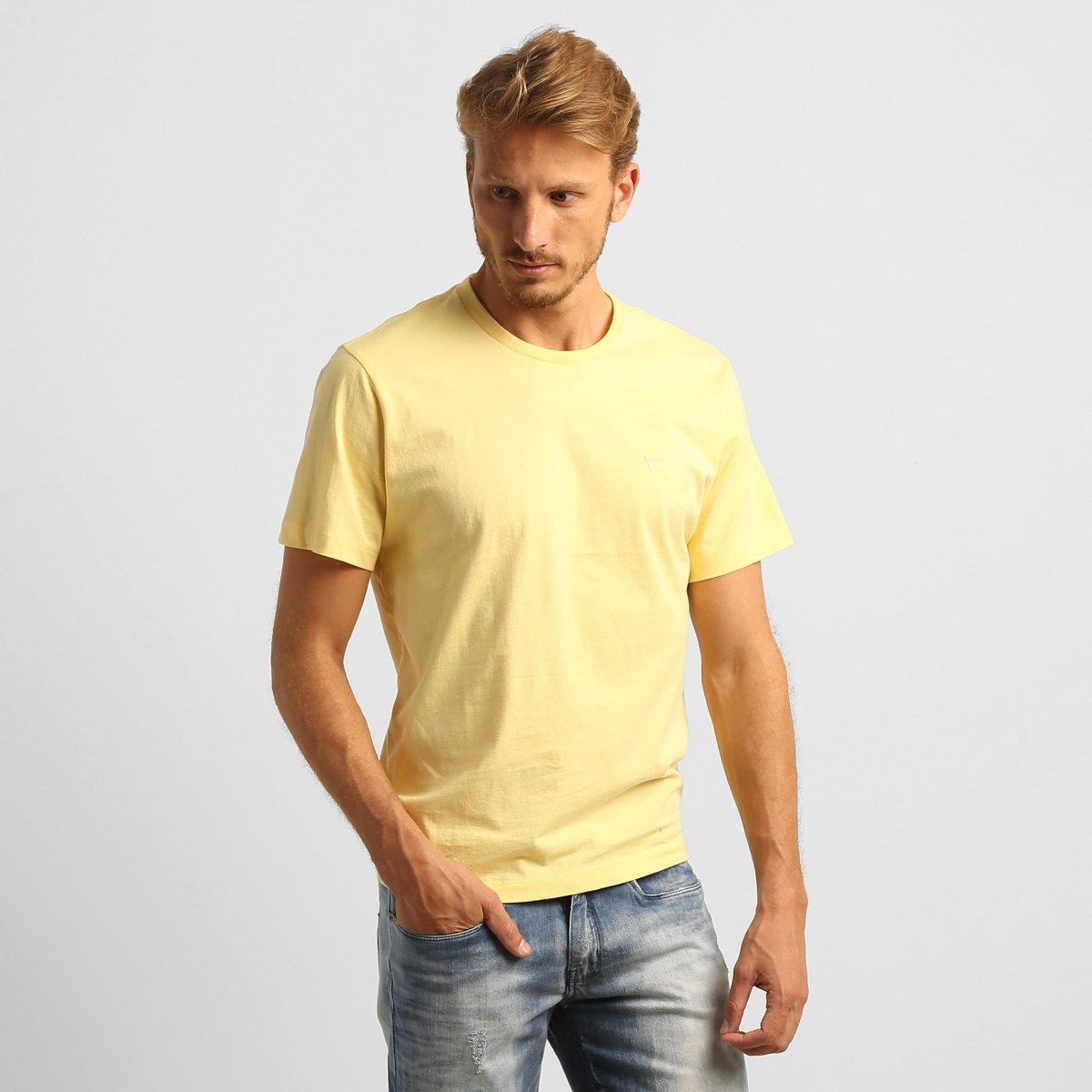 Camiseta Yachtsman Básica