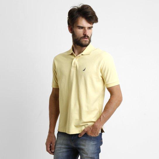 4adb88f3450 Camisa Polo Nautica Piquet Bordado - Compre Agora