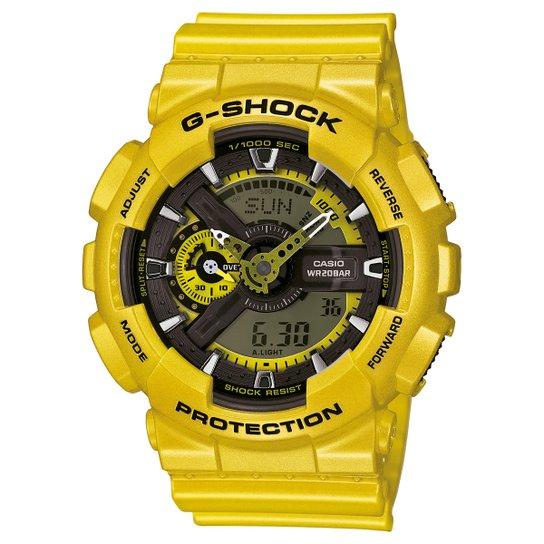 f50c75529ab Relógio G-Shock GA-110NM - Compre Agora