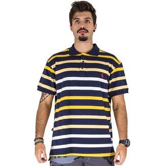 a7eb455d52 Camisa Simple Polo