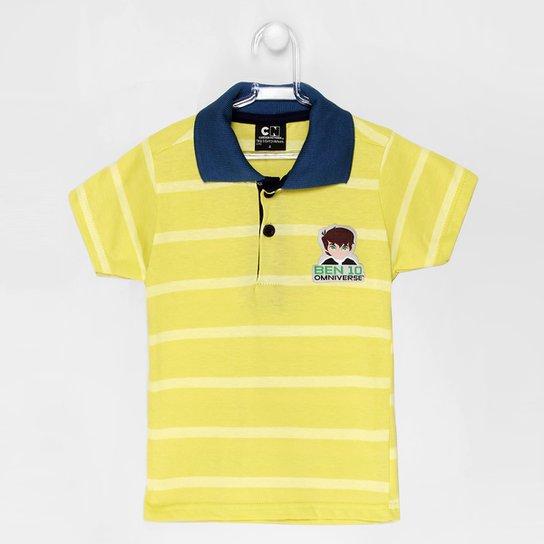 80189b6c63 Camisa Polo Marisol Ben 10 - Compre Agora