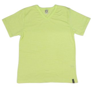 Camiseta Infantil Boca Grande Básica Gola V Flame Masculino 184285b16ad