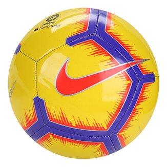 d9089def1ca6b Bola de Futebol Campo Nike La Liga Pitch
