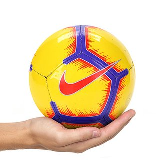 Mini Bola de Futebol Nike Skills eab1934dbe3d7