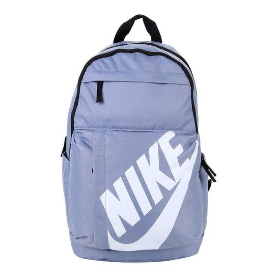 d1dabac89 Mochila Nike Elmntl Bkpk - Azul Claro+Branco