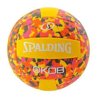 3db7a8273e949 Bola Vôlei Spalding Eva Foam Series 5