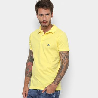 e5017a45907c0 Camisa Polo Acostamento Masculina