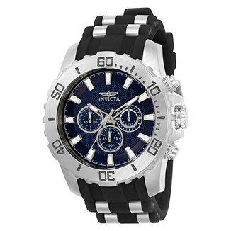 e4c9b103b67 Relógio Invicta Analógico Pro Diver - 22559 Masculino
