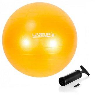 Bola Suica Premium 75 Cm + Mini Bomba de Inflar LiveUp df553fe9749d5