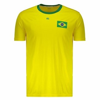 620ae187b2 Camisetas Kanxa Masculinas - Melhores Preços