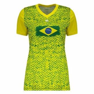 fea290a1de Camisetas Kanxa Femininas - Melhores Preços