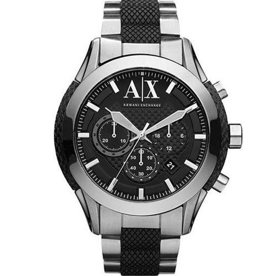 07c1ecc9033 Relógio Armani Exchange UAX1214 Z 47mm - Compre Agora
