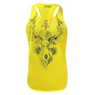 Camiseta Regata Masculina Iridium Labs · Camiseta Regata Cavada Masculina  Poseidon - Iridiu cc19fcb59d9