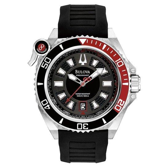 Relógio Bulova Analógico Esportivo WB31569T - Compre Agora   Netshoes b5faff4966