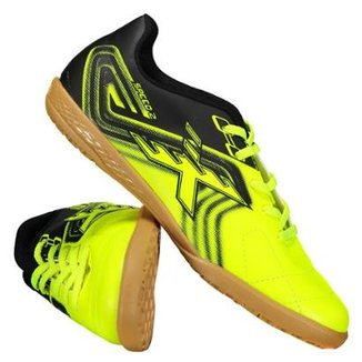 831dada7dd943 Chuteira Oxn Speed 2 Futsal Juvenil