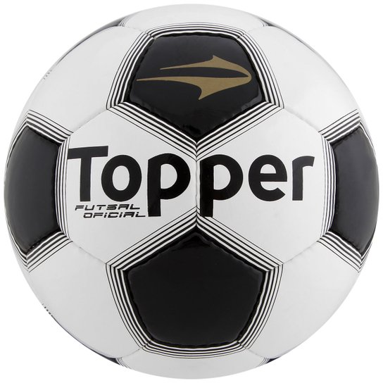 Bola Futebol Topper Extreme 3 Futsal - Compre Agora  84627b6469b7b