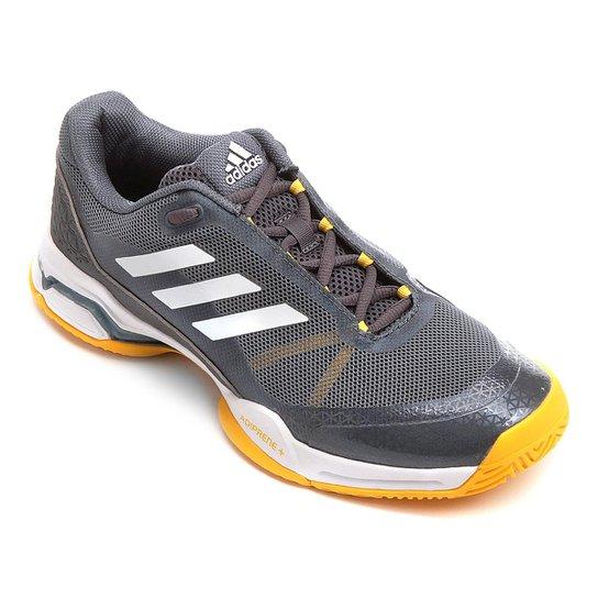 Tênis Adidas Barricade Club Masculino - Compre Agora  4e9cbda288adc