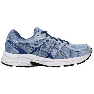 1680a11578 Compre Tenis Asics Azul Marinho Online
