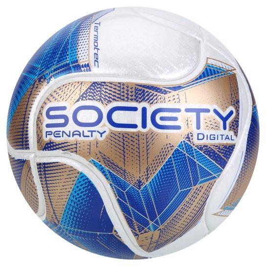 4993bd2983 Bola Futebol Society Penalty Digital Termotec 7 - Compre Agora ...