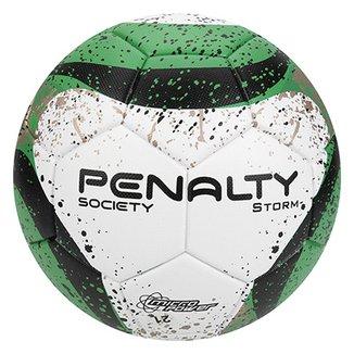 8937b9f0cbf47 Bola Futebol Society Penalty Storm Ultra Fusion 7