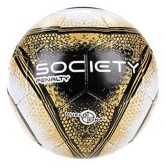 Bola Futebol Society Penalty Storm C C VIII d46cd01cd77b9
