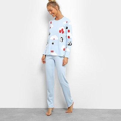 700b25667 Pijamas Femininos - Compre Pijama Feminino Online