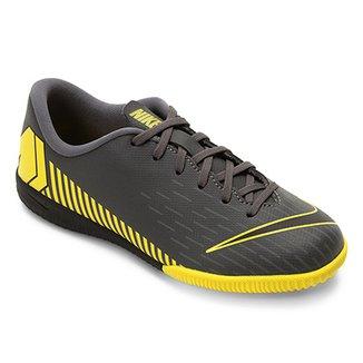 1c7650af770 Chuteira Futsal Infantil Nike Mercurial Vapor 12 Academy Gs IC